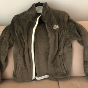 Women's Osito Jacket size Small
